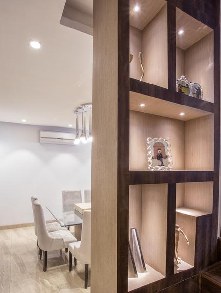 Malviya Nagar Residence, New Delhi