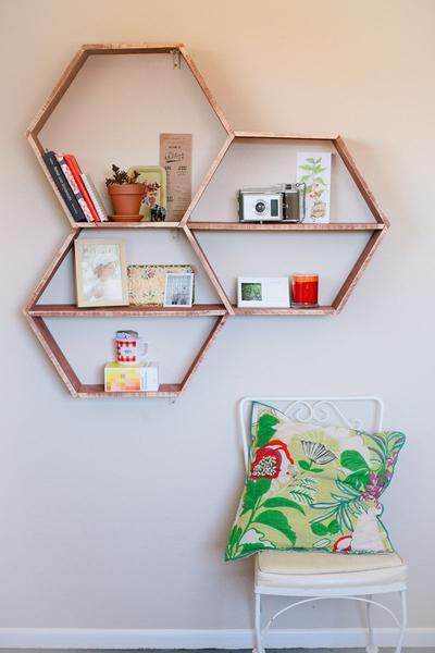 Do-It-Yourself (DIY) Design & Decor Techniques