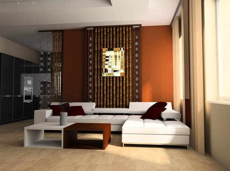 Interior Design With Bamboo Furniture ~ Cane bamboo or rattan furniture green and affordable