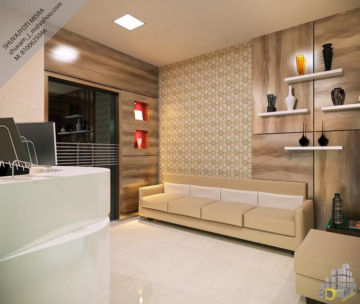 Office Ideas Smart: Smart Home Office Design Ideas