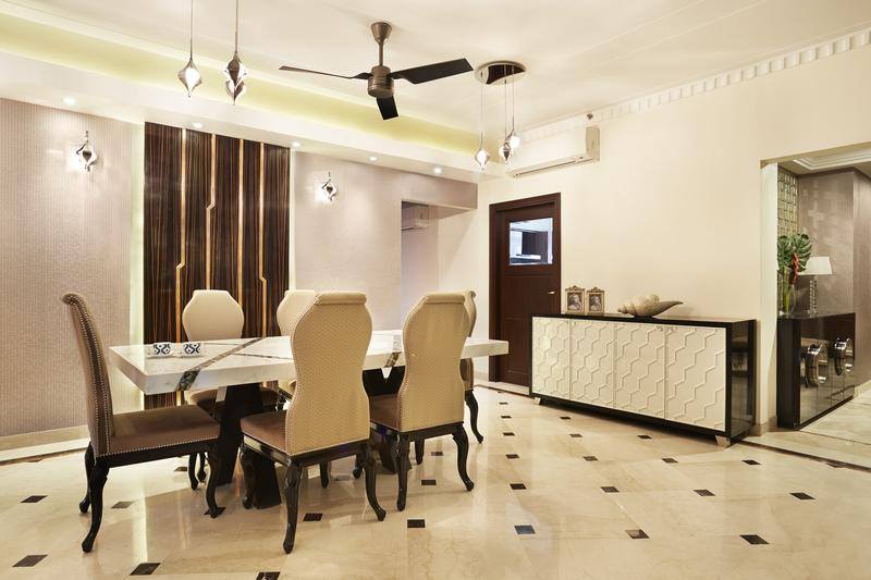 CENTRAL PARK RESIDENCE APARTMENT, GURGAON