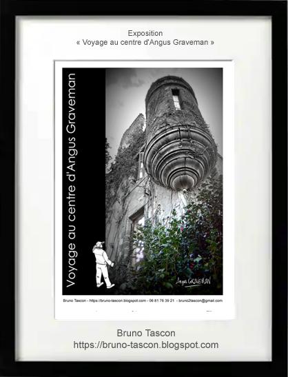 Bruno Tascon Graphiste à VANNES LORIENT affiches publicitaires