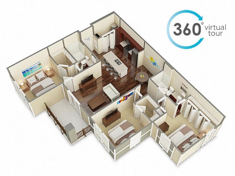 360 panorama tour