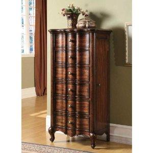 Hooker Furniture French Jewelry Armoire 500-50-757 -