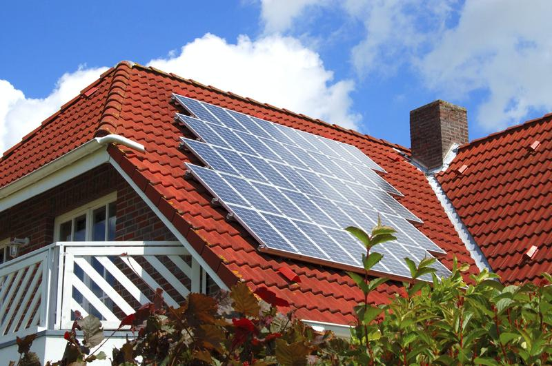 Types of Solar Mounting Systems for Roofs