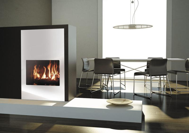 Pros And Cons Of Electric Fireplaces
