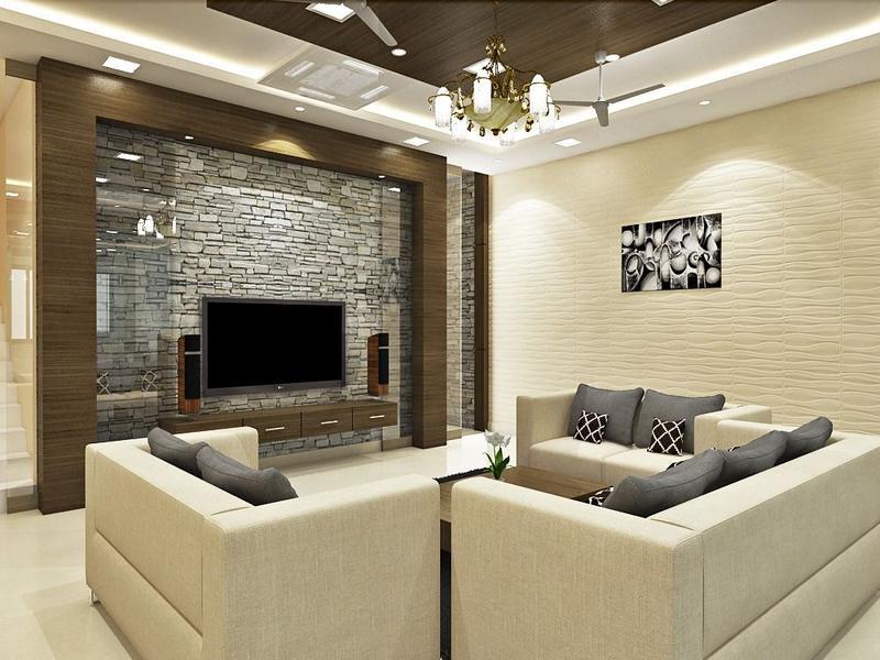 Stunning Interior Design Features