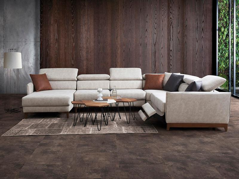 Corner Sofa Beds Roma