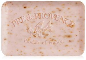 Rose Petal - Pre de Provence French Soap - Pure Vegetable Oil - 250g / 8.8oz | Brava Home Decor