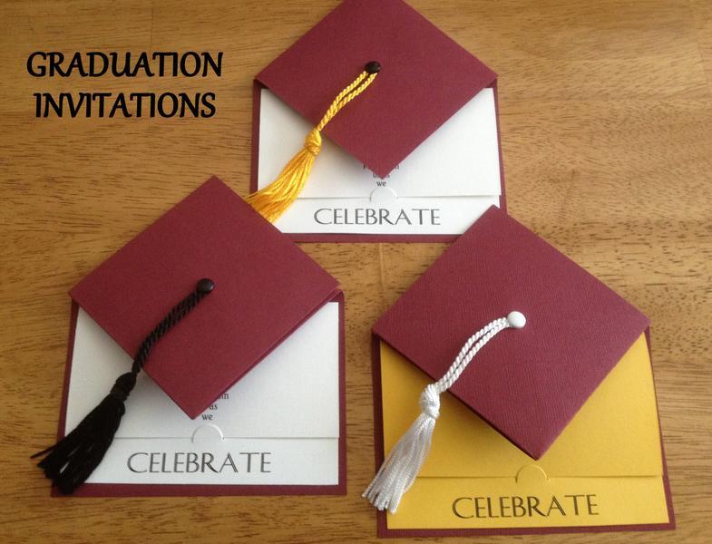 Graduation Party Decor Ideas