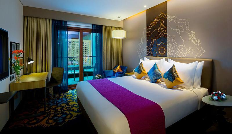 Grand Mercure Hotel Mysore