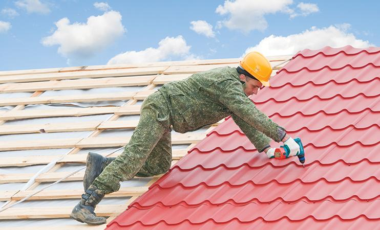 Tips for hiring a professional roofing contractors