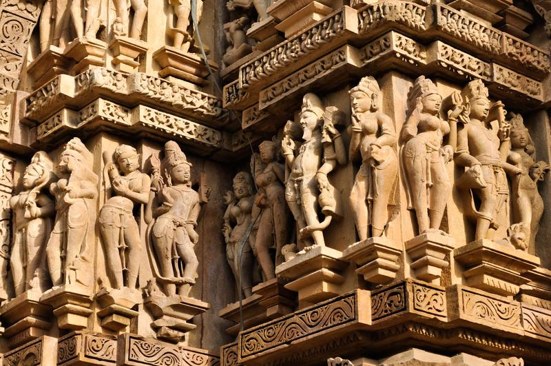 """ancient indian architecture essay Adam hardy the temple architecture of india chichester, uk: john wiley   1995), from a reader """"fascinated by ancient indian temples,"""" looking for  of  gothic"""" (in heavenly mansions and other essays on architecture,."""