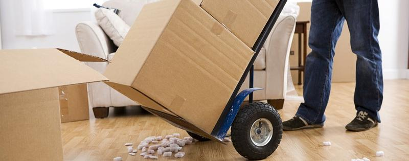 Trusted Removalists in Perth