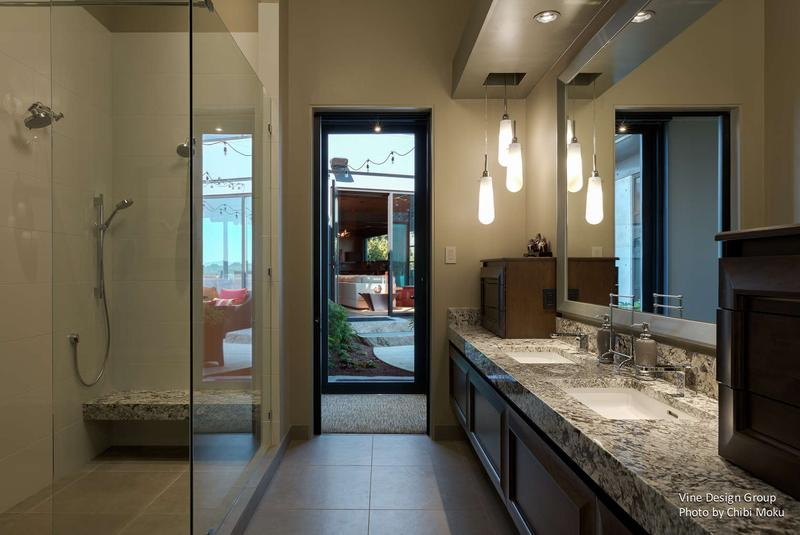 Spaceio designer 39 s architects social network home for Bath remodel gig harbor