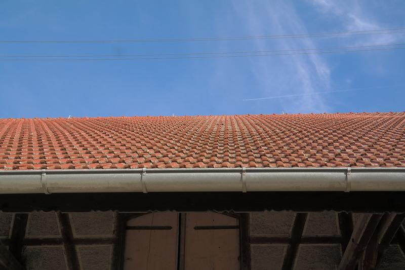 Types of General Roof Maintenance