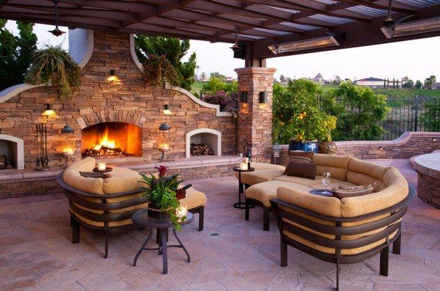 6 Ways to Improve Your Patio That Will Entice Potential Home-Buyers