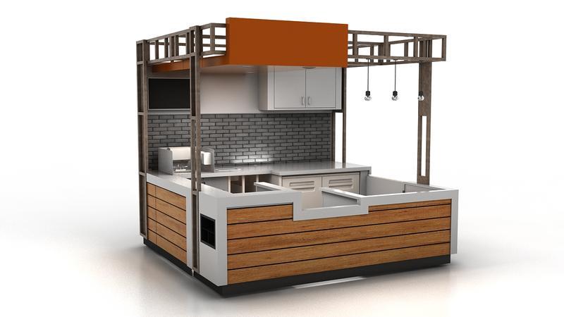 Kitchen Cabinets Designing: Design How? Over Design What?