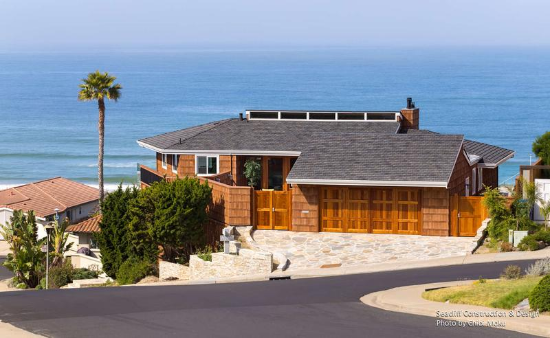 Seacliff Construction | Aptos Beach Remodel | Santa Cruz, CA