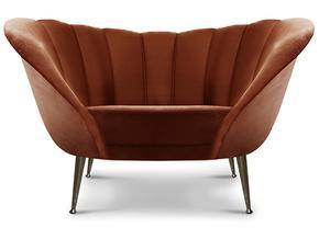 ANDES | THE ARMCHAIR