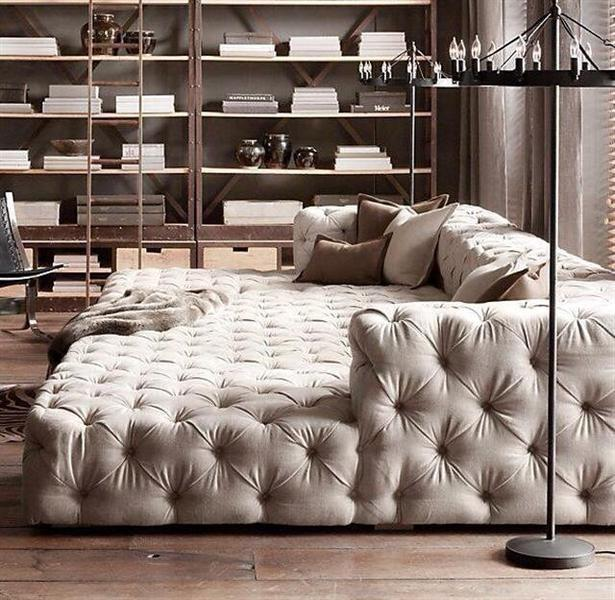 10 Luxurious Living Room Sofa Design Styles In 2017