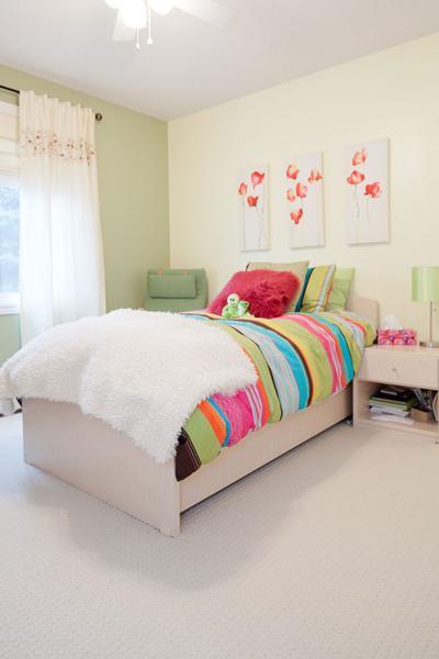Kids Bedroom Interiors - Fletcher