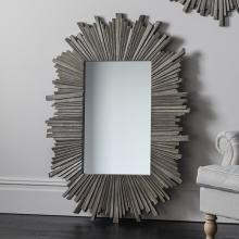 Connemara Rectangular Connemara Rectangular Wood Wall Mirror