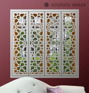 Interior window shutters huge range online I Custom Designs