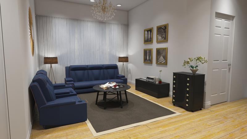 Customised Furniture Modeling Services