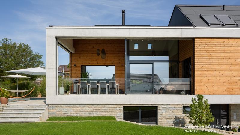 WPArch | Swiss Simplicity | Seltisberg, Switzerland