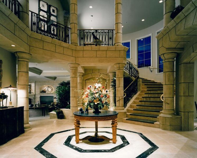Foyer Grand Large Perpignan : Grand foyer entrance designs