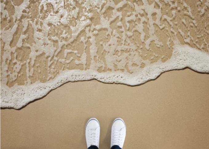 Ashore - Beach Effect Vinyl Flooring