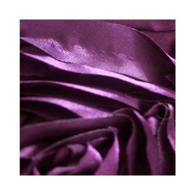 Satin Rosette Taffeta Tablecloth - ArtOFabric
