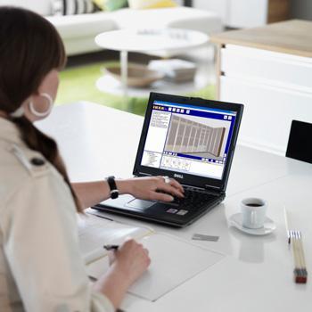 Retail Interior Design Online Business