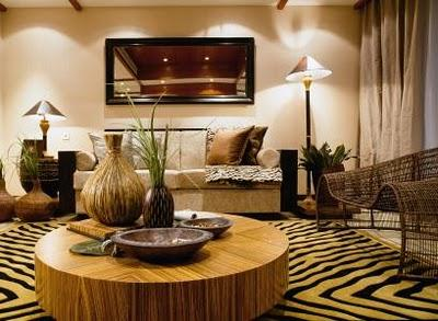 Attirant Ethnic   African Home Decor Ideas