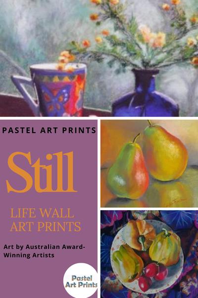 Buy Beautiful and Original Still Life Wall Art Prints