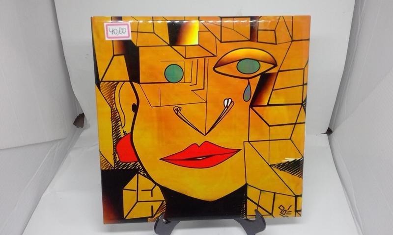 cubist tile