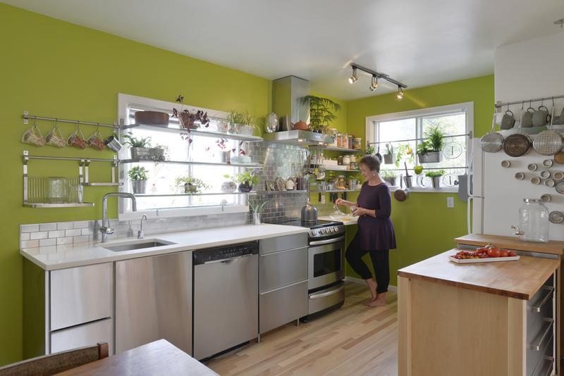 Columbus Ave Kitchen