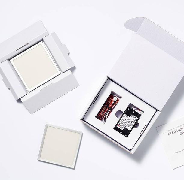 OLED Do It Yourself Kit