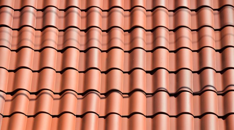 How to Install Clay Roof Tiles