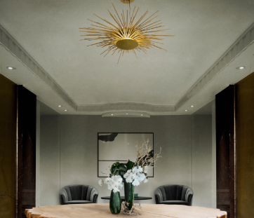 SOLEIL | SUSPENSION LIGHT