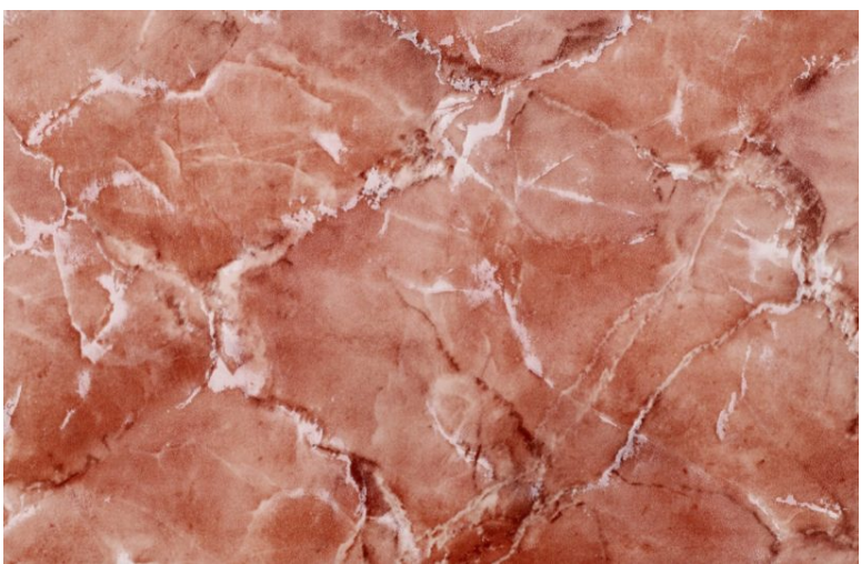 Classic Red Marble Wall Mural