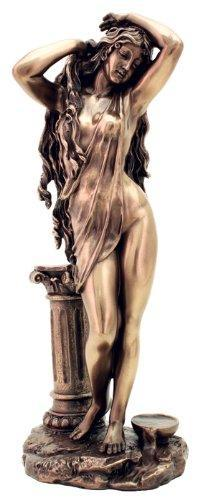 Goddess Aphrodite (Venus) Greek Roman Mythology Statue Sculpture Figurine