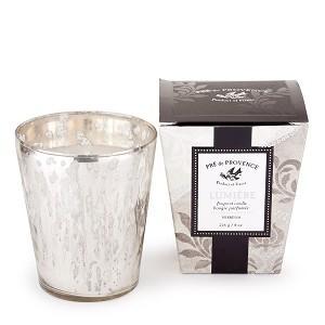 Verbena - Lumiere Soy Candle Collection -  8oz | Brava Home Decor