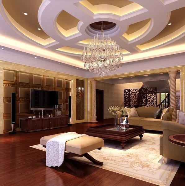 Share Design & Rococo Interior Design Style