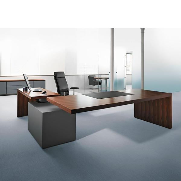 Ceo 39 s office planning and design ideas - Bureau moderne design ...