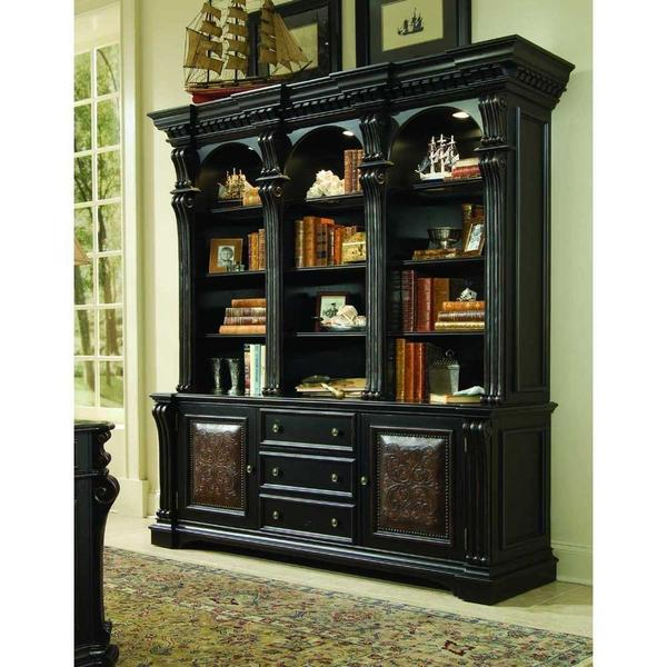 Hooker Furniture Telluride Bookcase Base Cabinet