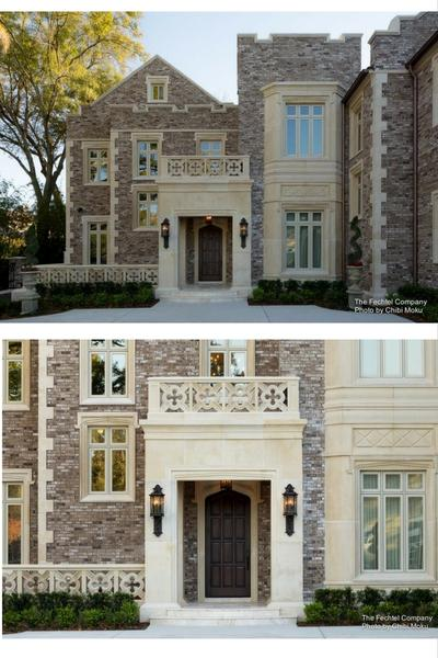 The Gothic Revival Style Home | Tampa, FL