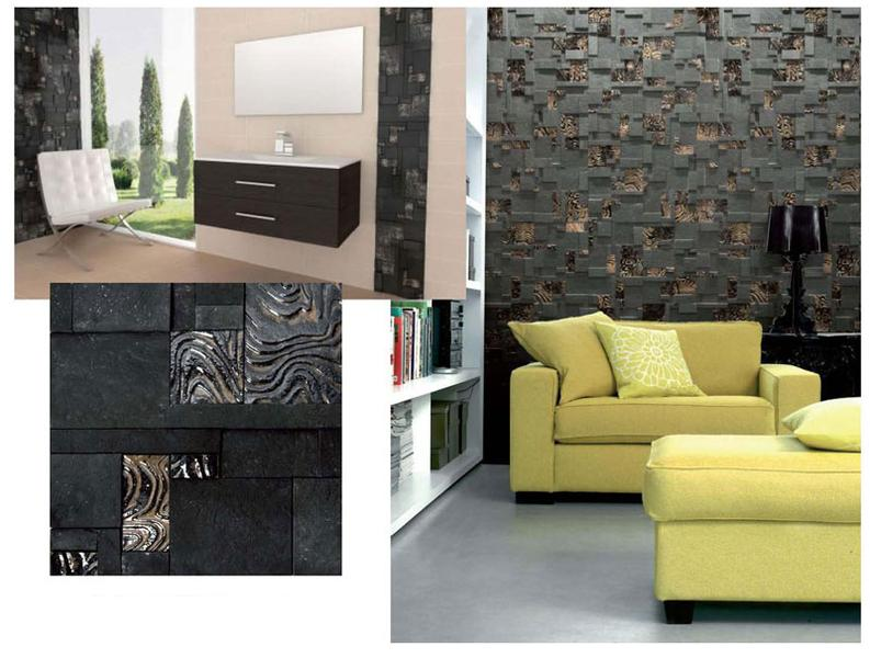 Tiles And Floorings
