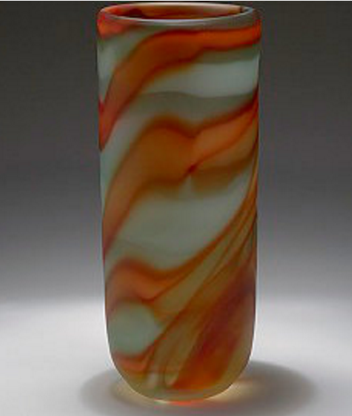 BLOWN ART GLASS